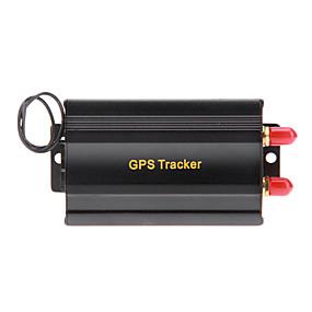 tanie Trackery GPS-GPS-V103B SMS / GPRS / GPS Tracking System Tracker Pojazd