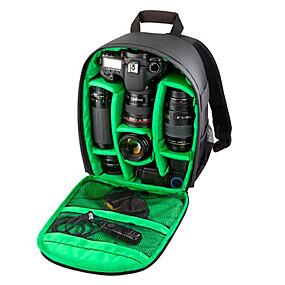 cheap Bags & Cases-Photography Multi-functionalDigital DSLR Camera Bag Backpack Waterproof Photo Camara Bags Case Mochila for Photographer