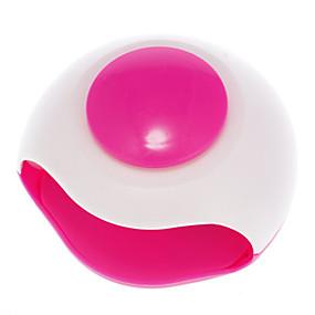 voordelige Nageldrogers & Lampen-Nageldroger / SUN Nail Dryer Voor Gelnagel Nagellak Nail Art Tool Reizen / Mini Dagelijks Mini / UV-lamp / Electrisch / Muovi