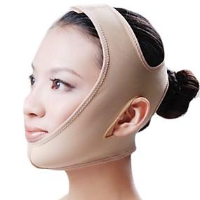 tanie Akcesoria do pielęgnacji twarzy-Twarz Ręczny Shiatsu Podnoszący i wygładzający / Bądź twarzy cieńsze Miękka / Oddychający / Wygodny