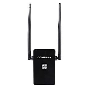ieftine Rețea-Comfortabil fără fir router wifi repetor 300mbps wi-fi roteador amplificator semnal amplificator