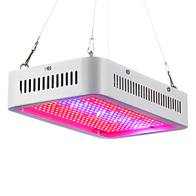 abordables Lampe de croissance LED-Luminaire croissant 21000 lm Encastrée Moderne 400 Perles LED SMD 5730 Imperméable Blanc Chaud Rouge Violet 85-265 V / 1 pièce / RoHs