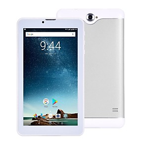 abordables Tablettes-706M 7 pouces phablet ( Android 7.0 1024 x 600 Quad Core 1GB+8GB )