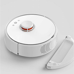 cheap Electronics Clearance Sale-Roborock S50 Robot Vacuum Cleaner 2 International Vision Automatic Area Cleaning 2000pa Sweeping Mopping Function LDS Path Planning 5200mAh