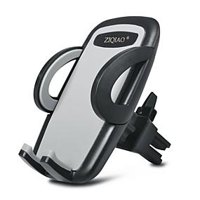 voordelige Telefoonhouders & Bevestigingen-ziqiao universele auto ventilatierooster 360 graden draaibare verstelbare mount cradle telefoon ondersteuning