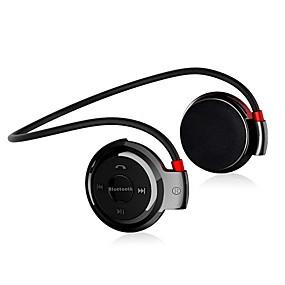 povoljno Slušalice koje se stavljaju u uho i preko ušiju-Naglavne slušalice Bez žice Sport i fitness V4.2 Sport és outdoor