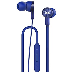 cheap Headphones & Earphones-Huawei AM15 Wired In-ear Eeadphone Wired Mobile Phone with Volume Control