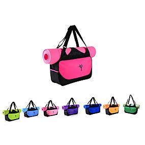 784de914f5 20 L Yoga Mat Bag   Tote - Exercise   Fitness