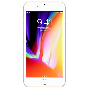 رخيصةأون تجديد فون-Apple iPhone 8 A1863 4.7 بوصة 64GB 4G هاتف ذكي - تم تجديده(ذهبي) / 12