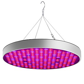 cheap Plant Growing Lights-ZDM 1PC LED Grow Light Panel, Mrhua 50W Ultra-Thin Design with Efficient Honeycomb Heat-Sink Features Full Spectrum LED Plant Lamp for Rapid Vegetative Growth of House Plant,Seedling,Cutting, Flower