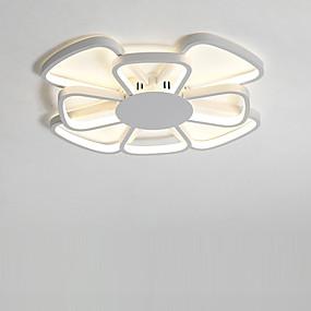 tanie Mocowanie przysufitowe-Podtynkowy Światło rozproszone Malowane wykończenia Aluminium LED 110-120V / 220-240V Ciepła biel / Chłodna biel Źródło światła LED w zestawie / LED zintegrowany