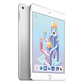 billige Tabletter-Apple iPad Mini 4 64GB oppusset(Wi-Fi Sølv)7.9 tommers Apple iPad mini 4 / 8 / 2048*1536