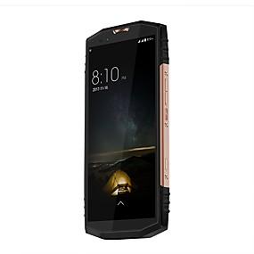 "cheap Brand Salon-Blackview BV9000 5.7 inch "" 4G Smartphone (4GB + 64GB 13 mp MediaTek Helio P25 4000 mAh mAh) / Dual Camera"
