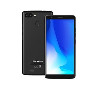 "voordelige Mobiele telefoons-Blackview A20 PRO 5.45 inch(es) "" 4G-smartphone (2GB + 16GB 8 mp MediaTek MT6739 2800 mAh mAh) / Twee camera 's"