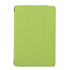 levne Tablet příslušenství-Carcasă Pro Apple iPad (2018) / iPad 4/3/2 se stojánkem / Flip / Origami Celý kryt Jednobarevné / Květiny Pevné PU kůže pro iPad Mini 5 / iPad New Air (2019) / iPad Air / iPad Pro 10.5 / iPad (2017)