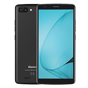 "cheap Smartphones-Blackview A20 5.45 inch "" 3G Smartphone (1GB + 8GB 5 mp MediaTek MT6580 3000 mAh mAh)"