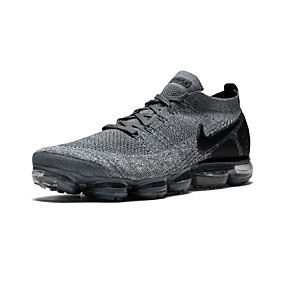 38a7bce36504 Men s Mesh Spring   Fall Sports Athletic Shoes Running Gray   EU41