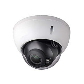 cheap Dahua® IP Cameras & Security Systems-Dahua® IPC-HDBW4631R-ZAS 6 mp IP Camera Outdoor Support 128 GB / CMOS / 50 / 60 / Dynamic IP address / Static IP address