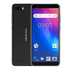 "cheap Smartphones-Ulefone S1 pro 5.5 inch "" 4G Smartphone (1GB + 16GB 5 mp / 8 mp MediaTek MT6739 3000 mAh mAh)"