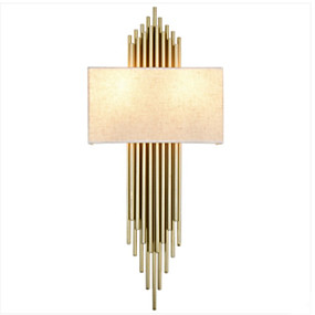 billige Krystall Vegglys-Moderne / Nutidig Vegglamper Soverom / Spisestue Metall Vegglampe 110-120V / 220-240V 40W