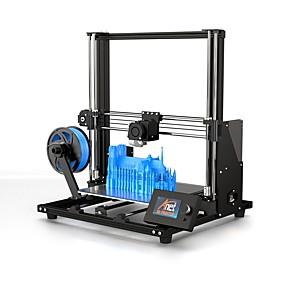 cheap New Arrivals-Anet A8 Plus DIY 3D Printer 300mm*300mm*350mm 0.4 mm DIY