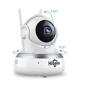 billige IP-kameraer-Hiseeu FE1-1080P 2 mp IP-kamera Innendørs Brukerstøtte 64 GB