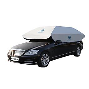 voordelige Autohoezen-Nieuw Design / Semi-dekking Autohoezen Voor Universeel Alle Modellen Alle jaren voor Alle seizoenen