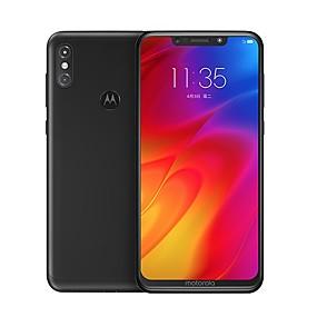 """Χαμηλού Κόστους Κινητά Τηλέφωνα-MOTO P30 note XT1942-1 6.2 inch """" 4G Smartphone (4GB + 64GB 16 + 5 mp Snapdragon 636 5000 mAh mAh)"""