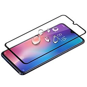 billige Mobiltelefon skjermbeskyttere-XIAOMIScreen ProtectorXiaomi Redmi Note 7 9H hardhet Heldekkende beskyttelse 1 stk Herdet Glass