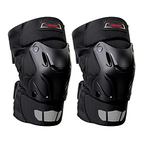 cheap 90%OFF-CUIRASSIER K01-2 Motorcycle Protective Gear  for Knee Pad Unisex Poly / Cotton Blend / Polypropylene Impact Resistant / Easily Adjustable / Wear-Resistant