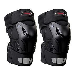 preiswerte 90%OFF-CUIRASSIER K01-2 Motorrad Schutzausrüstung für Knieschoner Alles Poly /  Baumwollmischung / Polypropylen Stoßfest / Leicht verstellbar / Wasserdicht