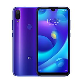 "cheap Smartphones-Xiaomi Xiaomi Play 5.8 inch "" 4G Smartphone ( 6G + 128GB 2 mp / 12 mp 2900 mAh mAh )"