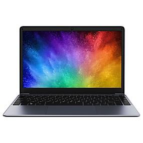 ราคาถูก แล็ปท็อป-CHUWI HeroBook 14 inch windows Tablet ( วินโดวส์ 10 1366*768 Quad Core 4GB+64GB )
