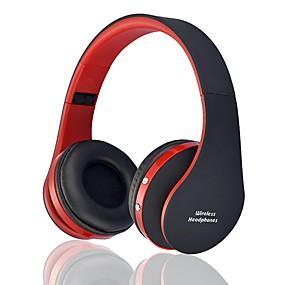 povoljno Slušalice koje se stavljaju u uho i preko ušiju-LITBest BT-82 Naglavne slušalice Bez žice Putovanja i zabava Bluetooth 4.2 S mikrofonom