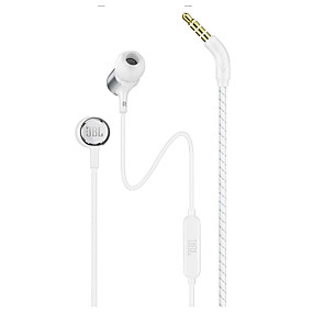 0cacaff2c27 JBL JBL LIVE 100 In Ear Wired Headphones Earphone Acetate Mobile Phone  Earphone Sports Armband / Mini / Stereo Headset