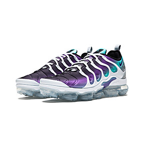 cheap Running Shoes-Men's Light Soles Tissage Volant Spring / Summer / Fall Sporty / Casual Athletic Shoes Running Shoes / Fitness & Cross Training Shoes / Walking Shoes Purple NIKENIKE
