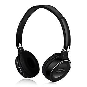 abordables Casques intra-auriculaires et sur-auriculaires-Z-YeuY BT823 Casque sur l'oreille Sans Fil Voyage et divertissement Bluetooth 4.1 Sportif