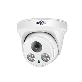 halpa IP-verkkokamerat sisäkäyttöön-Hiseeu HC612-3.6 12 mp IP-kamera Indoor Tuki
