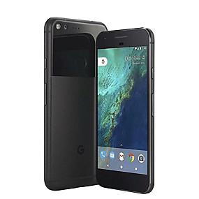 voordelige Gerenoveerde iPhone-Google Pixel 5 inch(es) 128GB 4G-smartphone - gerenoveerd(Zwart / Zilver) / 4GB