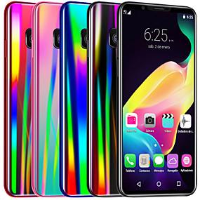 "cheap Smartphones-Huitton S11 5.5 inch "" 3G Smartphone ( 1GB + 16GB 5 mp / Flashlight MediaTek MT6580 3800 mAh mAh )"