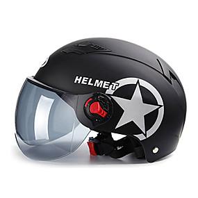 povoljno Novi dolasci u srpnju-pola kaciga odraslih unisex kaciga za motor najbolje kvalitete / prozračna