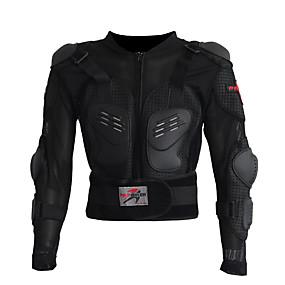 povoljno 70%OFF-zaštitna oprema za motocikle p13 / jakna / oklop muške mreže / poli / pamuk mješavina / eva oklop / cool / slim linija