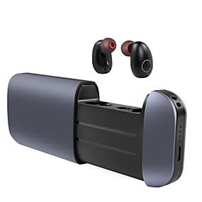 povoljno Slušalice i slušalice-LITBest 2E06 B5 TWS True Bežične slušalice Bez žice EARBUD Bluetooth 5.0 Glazba