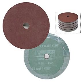 povoljno Tool Accessories-brusna kuka i petlja brusni disk Sandpapper 50pc 7.0 60 granulacija 7/8 sjenica