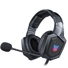 voordelige Gaming-LITBest ONIKUMA K8 Gaming Headset Bekabeld Gaming Gaming