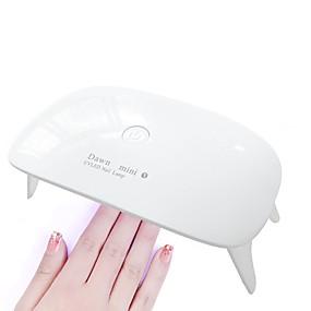 voordelige Nageldrogers & Lampen-Nageldroger 5 W Voor 110-240 V Nail Art Tool Modieus Dagelijks Ministijl / Beste kwaliteit