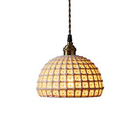 billige Hengelamper-JSGYlights Mini Anheng Lys Omgivelseslys Metall Keramikk Mini Stil, Nytt Design 110-120V / 220-240V