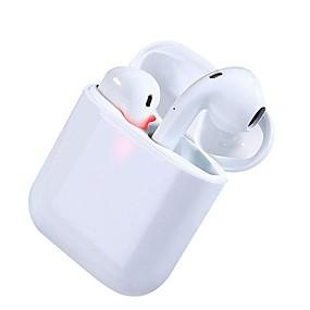billige Hodetelefoner og hodetelefoner-z-yeuy i13 tws øretelefoner for iphone samsung xiaomi trådløs Bluetooth 5.0 øretelefonhodetelefon i10 i11 i12 i9s tws for alle smarte telefoner