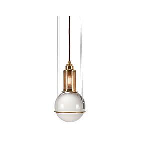 levne Závěsné lustry-moderní křišťálové přívěsek lampu vnitřní závěsné světlo s křišťálově křišťálově módní kuchyně ostrov visí světla zlato