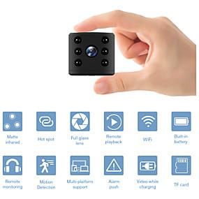 povoljno CCTV kamere-bežična wifi 1080p HD kamera s detekcijom pokreta noćnog vida